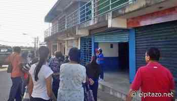 Anzoátegui: habitantes de Clarines aseguran que son ignorados por gerencia de Hidrocaribe - El Pitazo