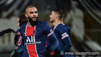 Angers vs. Paris Saint-Germain score: Layvin Kurzawa grabs scrappy win for PSG and absent Mauricio Pochettino