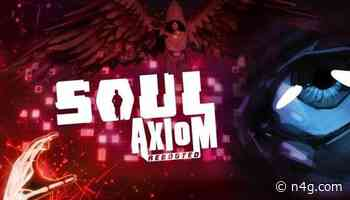 Soul Axiom Rebooted Review  Upload Your Soul - Nintendo Link