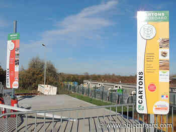 GRAU-DU-ROI La déchetterie fermée le 19 janvier - Objectif Gard