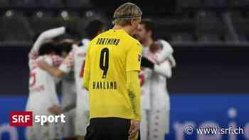 Steffen trifft für Wolfsburg – Dortmund patzt gegen Tabellenschlusslicht - Schweizer Radio und Fernsehen (SRF)