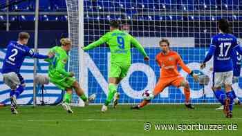 DFB-Pokal-Achtelfinale: VfL Wolfsburg gegen Schalke live im Free-TV - Sportbuzzer