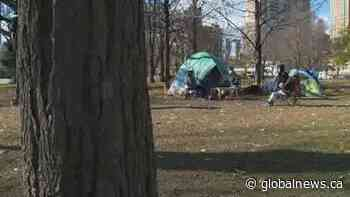 Coronavirus: Ontario study finds people on homeless spectrum hit hard by COVID-19