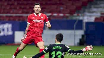 Copa Del Rey scores: Levante advances on penalty kicks, Sevilla needs extra time to win