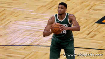 Giannis Antetokounmpo and the Bucks might have a major free throw problem on their hands
