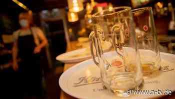 Restaurantbesuche erlauben: Maas fordert Sonderrechte für Geimpfte