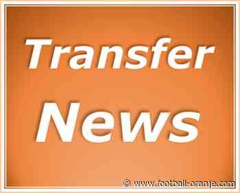 Ajax lose talented striker to Borussia Dortmund - Football-Oranje