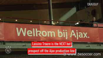 VIDEO: Lassina Traore - Ajaxs latest academy star - BeSoccer EN