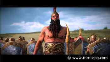 Total War Saga: TROY Receive Ajax & Diomedes on January 28 - MMORPG.com