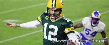 NFL: les Packers passent en finale d'association