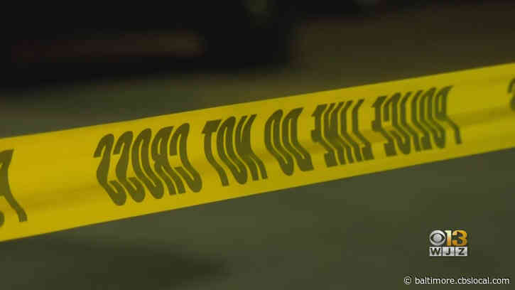Man Shot In Wrist In Southeast Baltimore
