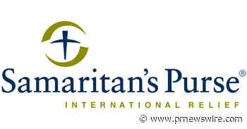 Samaritan's Purse Opens Southern California Emergency Field Hospital