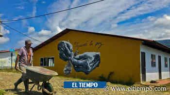 Asesinan a hijo de mujer excombatiente en ETCR de Mesetas, Meta - ElTiempo.com