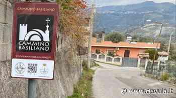 """Benestare farà parte del """"Cammino Basiliano"""" - http://www.ciavula.it/"""