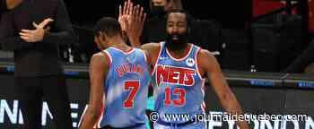 NBA: James Harden brille à ses débuts avec les Nets