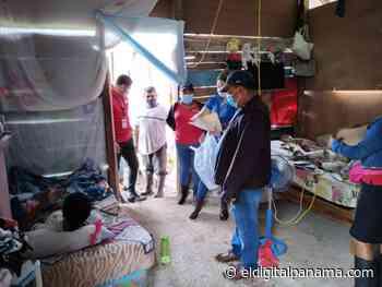 Evalúan familias de bajos recursos en Chiriquí Grande - El Digital Panamá