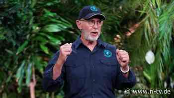 """IBES Dschungelshow – Tag 2: """"Ich bin ein Star, holt mich hier raus!"""""""