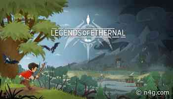 Legends of Ethernal Review (Switch) - Hey Poor Player