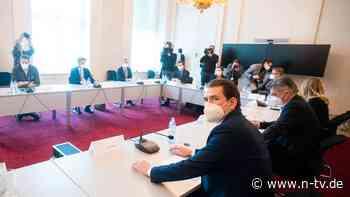 Auch Schulen bleiben länger zu: Österreich verlängert Lockdown wohl bis Februar