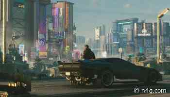 Cyberpunk 2077: Seven Reasons Why You Should Not Quit