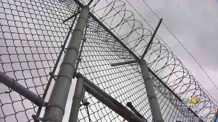 Maryland Prison Workers Indicted In Payroll Scheme