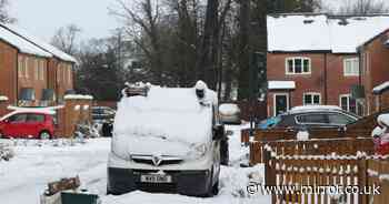 'Snowmelt' and three days of heavy rain trigger 'danger to life' flood warnings