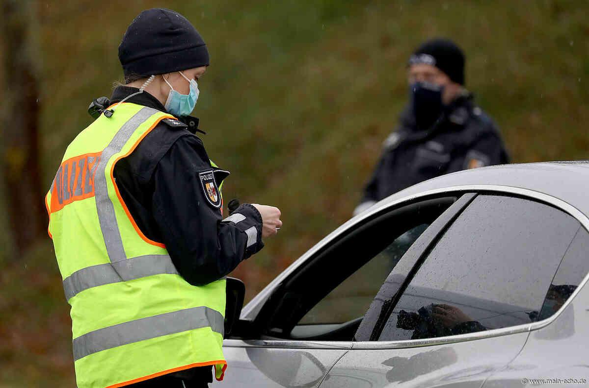 Mann aus Kreis Aschaffenburg klagt gegen 15-Kilometer-Regel und Kontaktbeschränkungen - Main-Echo
