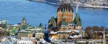 Meilleur bilan depuis deux mois à Québec