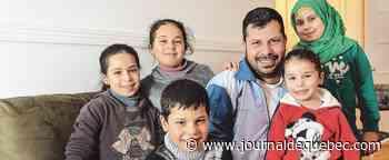 Cinq ans après leur arrivée à Québec, la moitié des Syriens a quitté