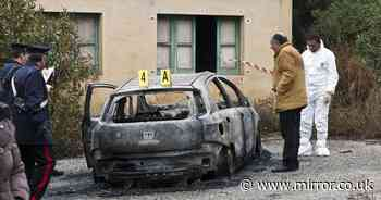 Mafia gang in 'maxi trial' once shot boy, 3, dead and torched his body in car
