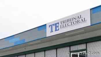 Oficina del Tribunal Electoral en Metetí reabrirá sus puertas desde este martes - TVN Panamá