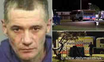 Maitland standover man allegedly stabbed by daughter as she is charged with murder