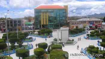 Ilave: Ejército y serenazgo realizaron operativo para hacer cumplir el toque de queda - Radio Onda Azul