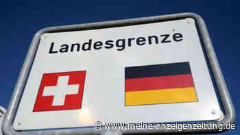Schikane am Zoll: Mann muss intimes Foto zeigen, um nach Deutschland einzureisen
