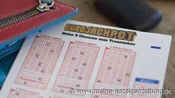 Mega-Jackpot geknackt: Eurojackpot-Spieler gewinnt 90 Millionen Euro