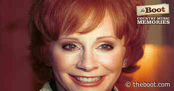 Country Music Memories: Reba McEntire Joins the Grand Ole Opry