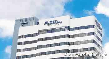 Banco Nacional anuncia cierre temporal de sucursal en Narganá y horarios especiales - Metro Libre