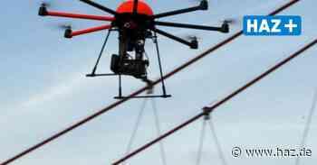 Ministerium: Gefängnisse gut gegen Drohnen gerüstet