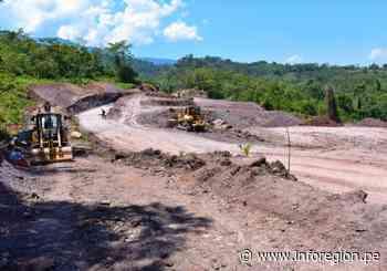 San Martín: Carretera Chazuta – Curiyacu impulsará agricultura local - INFOREGION