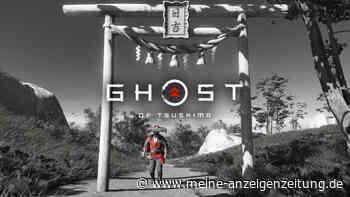 Ghost of Tsushima 2 bestätigt? Job-Hinweise schüren Hype bei Fans