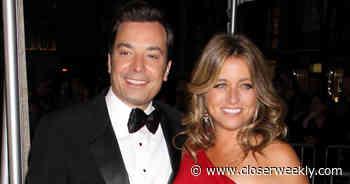 Who Is Jimmy Fallon's Wife? Married Nancy Juvonen in 2007 - Closer Weekly