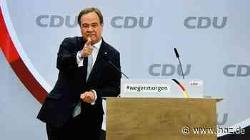 So schaut die Auslandspresse auf die Wahl von Laschet zum CDU-Chef