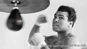 Editor's Pick – Muhammad Ali exclusive: Listen to and read the recently discovered interview thought to be lost