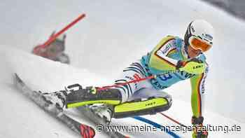 Slalom in Flachau JETZT im Live-Ticker: Nach phänomenaler Aufholjagd - Schock für DSV-Ass