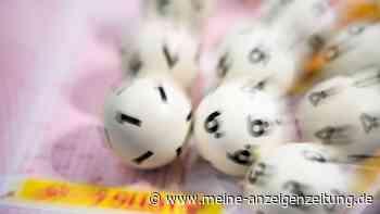 Lotto-Ziehung am Samstag (16.01.2021): Die aktuellen Gewinnzahlen