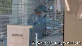 Corona in Deutschland: Lauterbach schildert fürchterliche Beobachtung - Weitere Maßnahme offenbar im Gespräch
