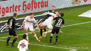 Top-Teams lassen Punkte liegen: Elfer-Ärger: Gladbach tobt, der BVB schimpft