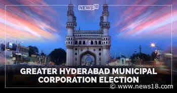 Somajiguda Election Results 2020 Live: Greater Hyderabad Municipal Corporation (GHMC) News - News18