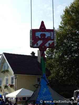 AirEmotion in Diessen am Ammersee | StaZ - Nachrichten für Augsburg & Schwaben - StadtZeitung