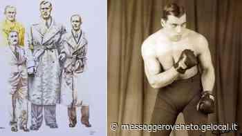 Non solo muscoli e potenza: il pugilato secondo Carnera - Il Messaggero Veneto